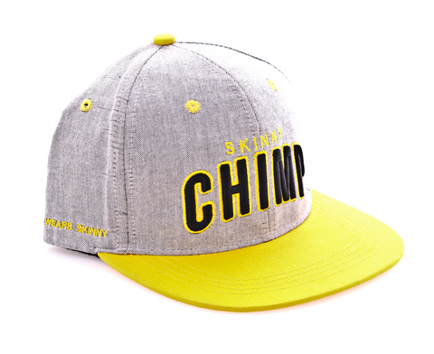 Original Yellow Snapback