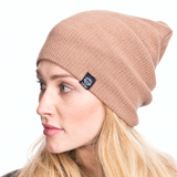 Over sized Beanie Hat