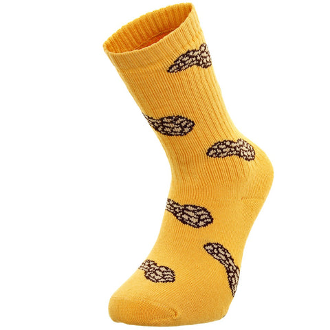 Monkey Nut Socks