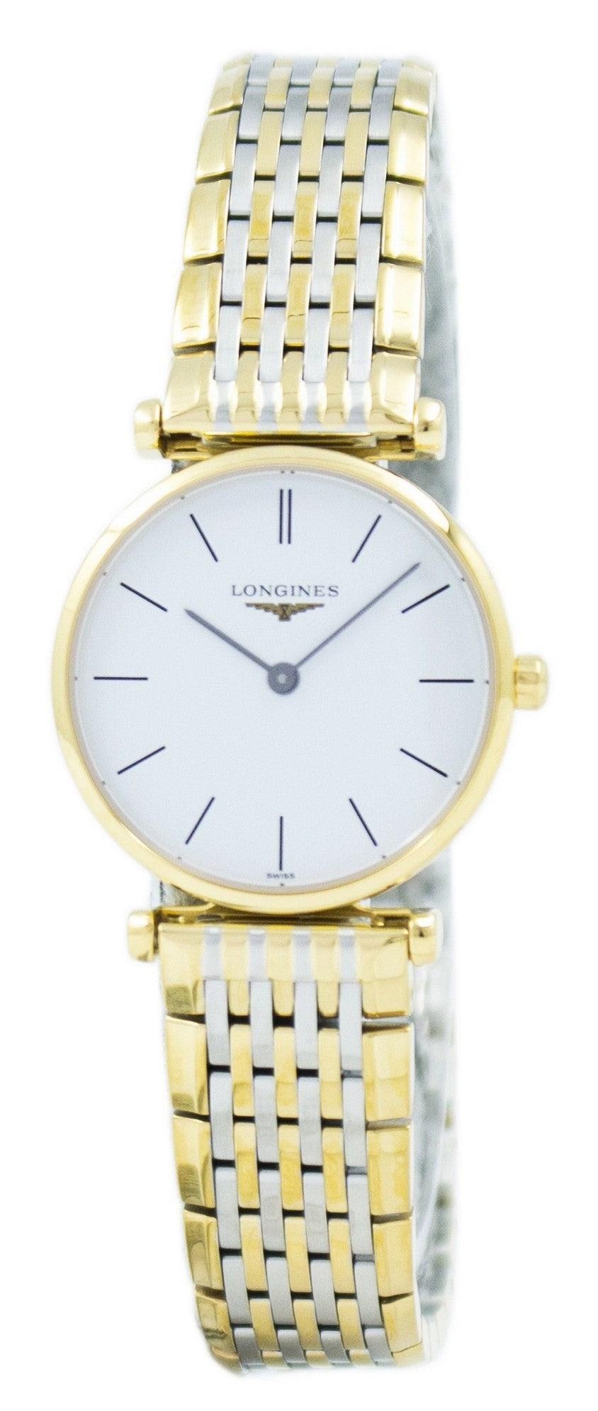 Longines La Grande Classique Quartz L4.209.2.12.7 Women's Watch
