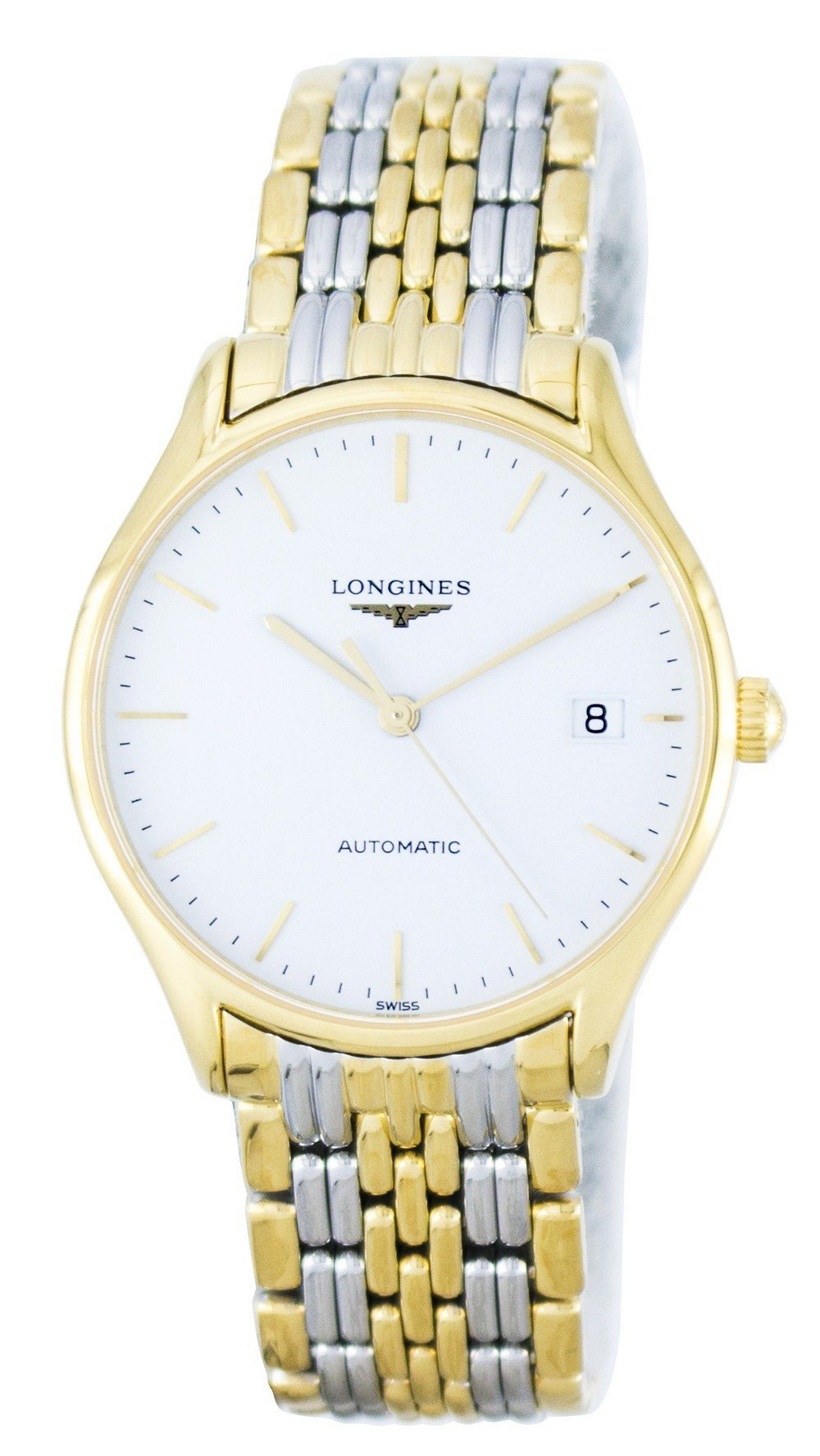 Longines La Grande Classique Automatic Power Reserve L4.860.2.11.7 Men's Watch