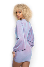 Aci | Nae Dolman Sleeve  Dress