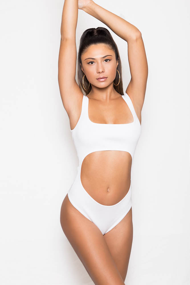Bellyana Bodysuit