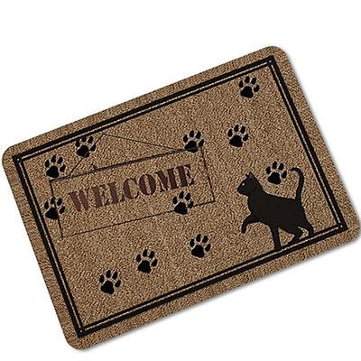 Wipe Your Paws Welcome Mats Tailored 2 Pets