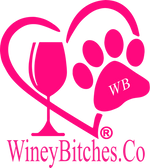 WineyBitches.Co - Wine- Women- K9