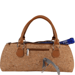 Accessories Winey Wine Clutch Purse- Silver Cork WineyBitchesCo