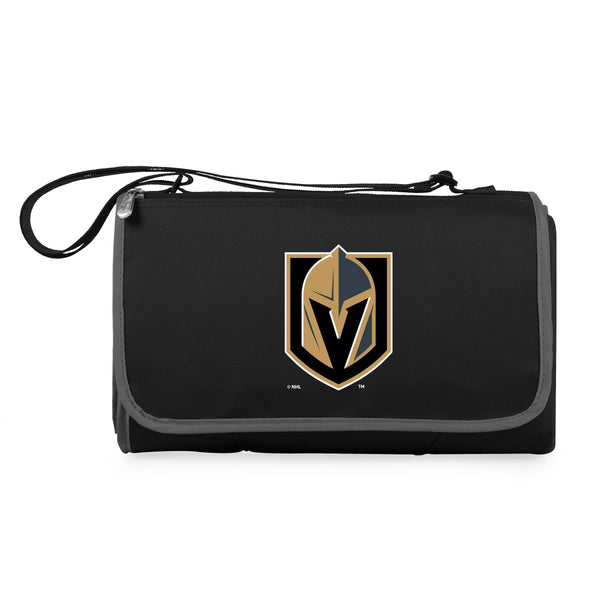 WineyBitches.co presents the LAS VEGAS GOLDEN KNIGHTS BLANKET TOTE - WineyBitches.Co - Winey Bitches