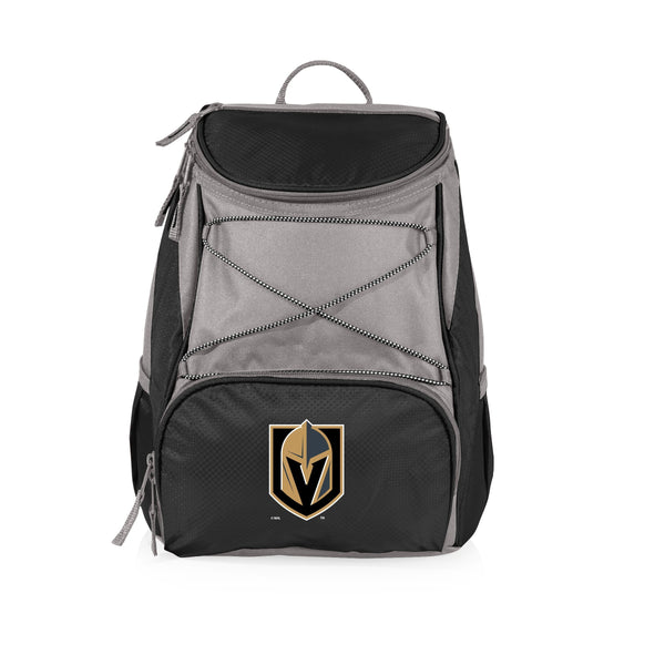 WineyBitches presents PTX BACKPACK COOLER LAS VEGAS GOLDEN KNIGHTS - WineyBitches.Co - Winey Bitches