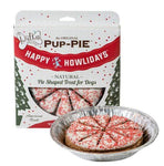 pet treats WineyBitches.Co presents Happy Howlidays Day Pup Pie WineyBitchesCo