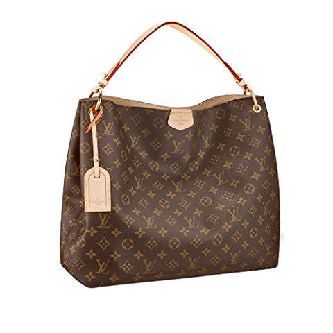 8147d3df64dd Louis Vuitton Monogram Canvas Article M43704 Made in France