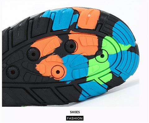 39201a5830e5e1 Summer Shoes Men Breathable Aqua Shoes – www.tabathasstuff.com