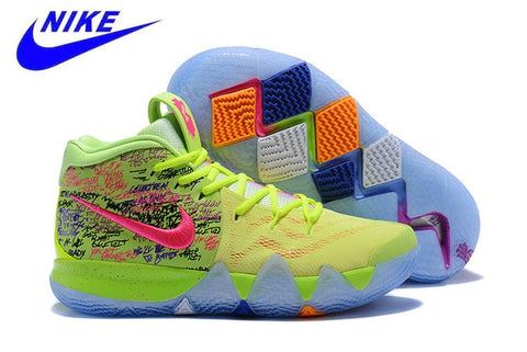 9a30147a4ba New Arrival Nike KYRIE 4 Irving 4th Generation – www.tabathasstuff.com