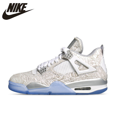 check out 1e6cd 33b0a Nike Air Jordan 4 Laser AJ4 705333-105