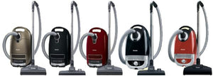 Why Should I Buy A Canister Vacuum Cleaner | VacuumStore.com