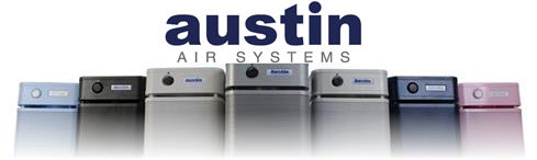 Austin Air Products