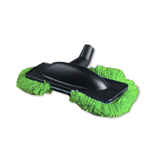 Deluxe Dry Mop & Vacuum Attachment