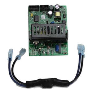 Common Beam PC Board 100629