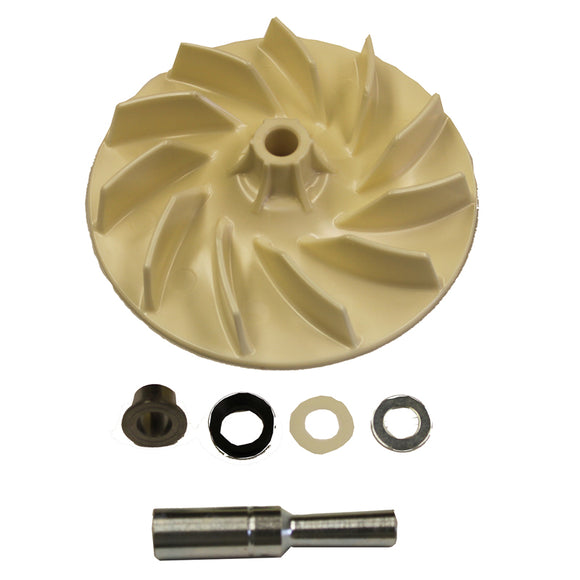 Kirby Fan Repair Kit For Power Drive Models - VacuumStore.com