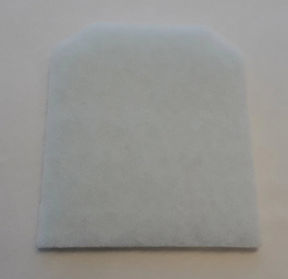 Riccar 1500 Series Canister Secondary Foam Filter 3621905800 - VacuumStore.com