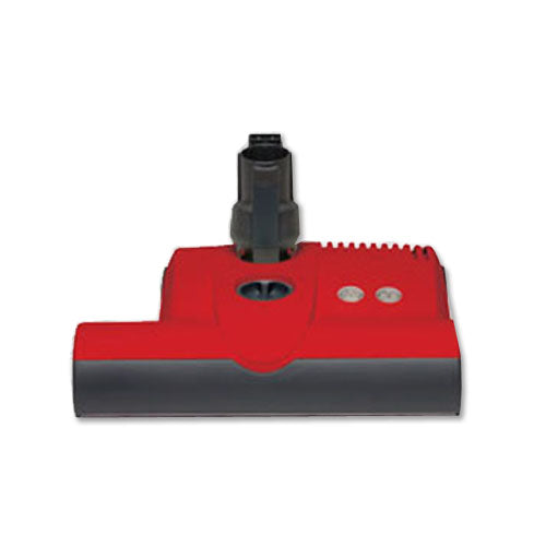 SEBO ET-1 Power Head With On/Off Switch, Red 9299AM - VacuumStore.com