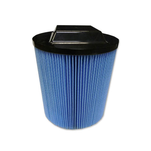 Rigid  3 Layer Hi-Efficiency Filter Filter - VacuumStore.com