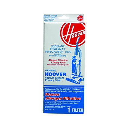 Hoover Type 08 Dust Cup Filter - VacuumStore.com