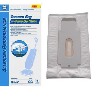 Hoover Type AH1CC9 Bags 8 Pack Advanced Filtration - VacuumStore.com