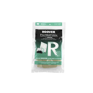 Hoover Type R30 Filtration Replacment System 4010100