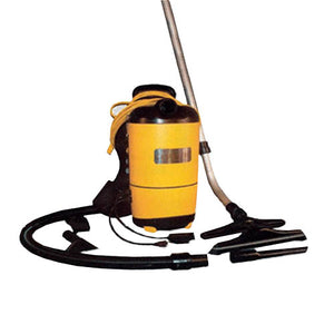 Carpet Pro Backpack Vacuum - VacuumStore.com