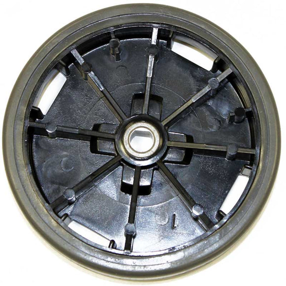 Kirby Rear Power Drive Wheel Black - VacuumStore.com