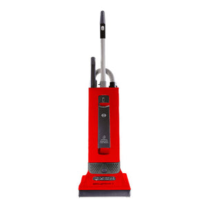 Sebo Automatic X4 Red Upright Vacuum Cleaner - VacuumStore.com