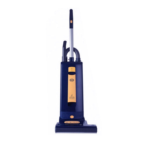 Sebo Automatic X5 Blue Upright Vacuum Cleaner - VacuumStore.com