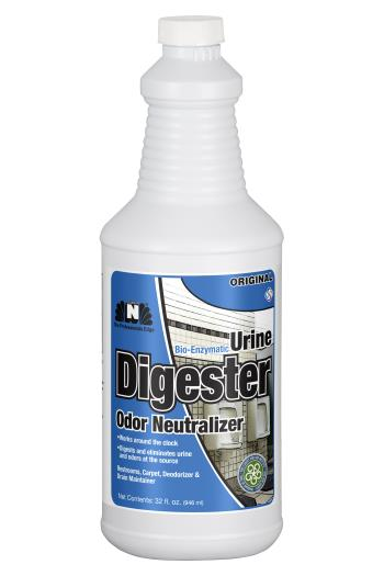 Bio-Enzymatic Urine Digester Original Fragrance 32 oz. 32 ZYM - VacuumStore.com