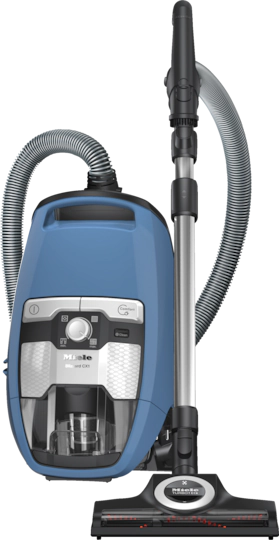 Miele Blizzard CX1 Turbo Team Canister Vacuum - VacuumStore.com