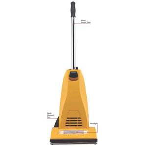 Carpet Pro CPU-3N Upright Vacuum Cleaner - VacuumStore.com