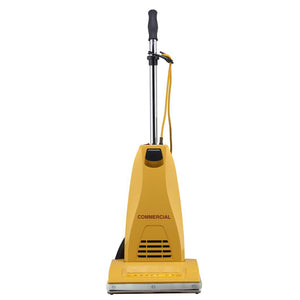 Carpet Pro CPU-4N Heavy-Duty Upright Vacuum Cleaner - VacuumStore.com