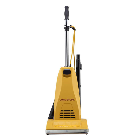 Carpet Pro Upright Vacuum Cleaner CPU-4T - VacuumStore.com