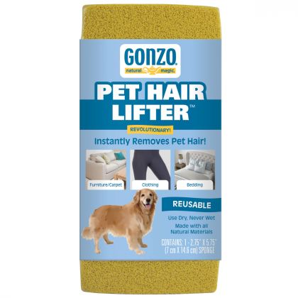 Gonzo Pet Hair Lifter - VacuumStore.com