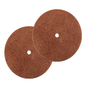 Koblenz Tan Cleaning Pads 45-0105-2 - VacuumStore.com