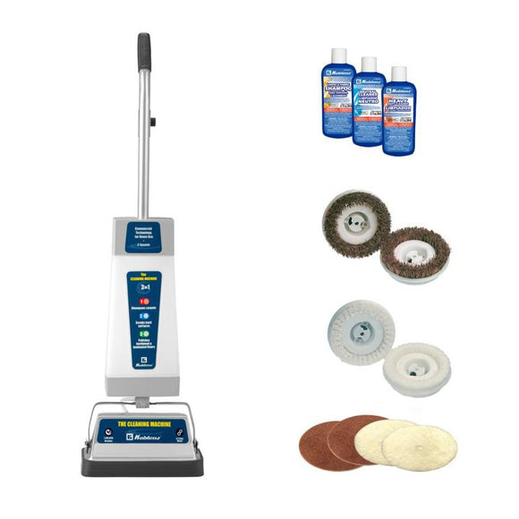 Koblenz P-2500B Polisher and Shampooer - VacuumStore.com