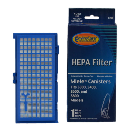 Generic Miele SF-HA30 Filter - VacuumStore.com