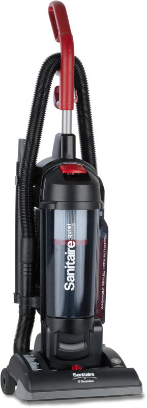 Sanitaire SC5745 Commercial Bagless Upright Vacuum Cleaner - VacuumStore.com