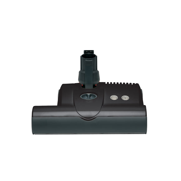 SEBO ET-1 Power Head Without On/Off Switch, Black 9261AM - VacuumStore.com