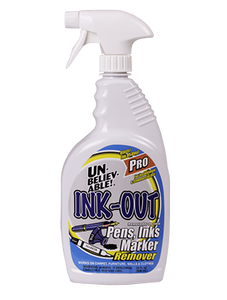 Unbelievable! INK OUT 32 oz. UIO-32 - VacuumStore.com