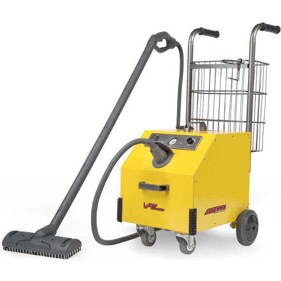 Vapamore Forza Commercial Grade Steam Cleaning System MR-1000 - VacuumStore.com