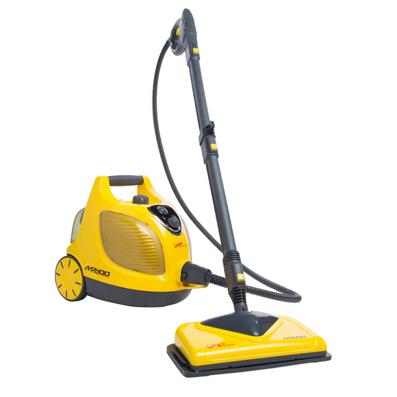 Vapamore Primo Steam Cleaner MR-100 - VacuumStore.com