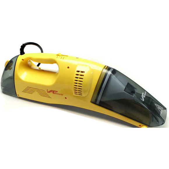 Vapamore Handheld Steamer And Vacuum MR-50 - VacuumStore.com