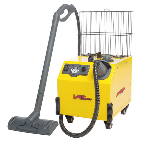 Vapamore MR-750 Ottimo Light Commercial Grade Steam Cleaning System - VacuumStore.com