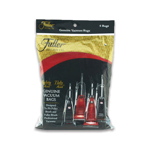 Fuller Brush Bags for Mighty Maid, Tidy Maid and Fuller Brush Professional Vacuums - VacuumStore.com