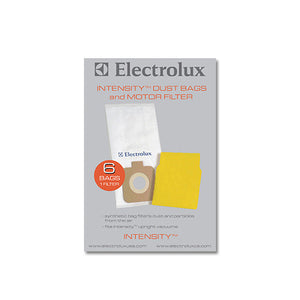 Electrolux Intensity Bags EL206A